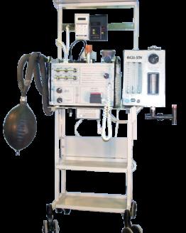 ФАЗА-5НР аппарат искусственной вентиляции легких
