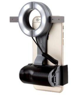 COCO Lux – устройство для мобильной дентальной фотографии, 5500K | HASS BIO America Inc. (США)