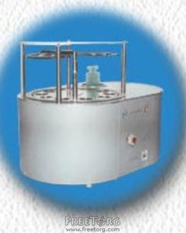 АРМ-1250: Машина для мойки рецептурной посуды