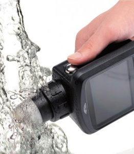 AcuVista VT880a УЗИ сканер цифровой ветеринарный