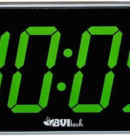Электронные настенные часы BVItech BV-103G