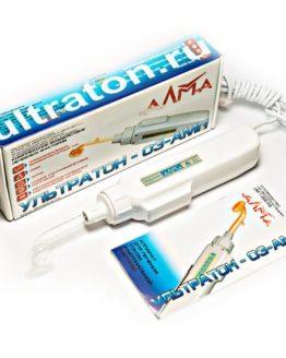 Аппарат физиотерапевтический Ультратон-03-АМП с 1 электродом