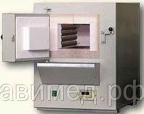 Печь муфельная СНОЛ-3/10 (1050 °С, 3 л, керамика)