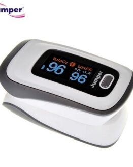 Пульсоксиметр Jumper JPD-500F беспроводная связь Bluetooth