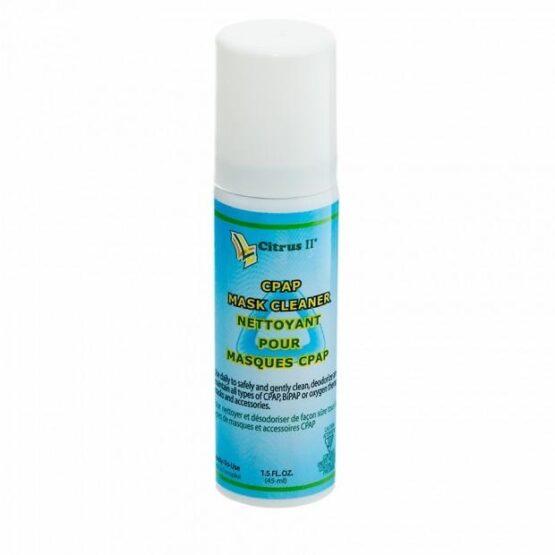 Спрей для очистки СИПАП маски