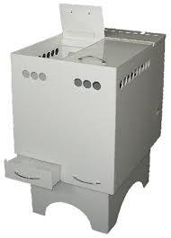 Шкаф для сушки рентгенограмм ШСРН-1 (1 секция на 9 рамок)