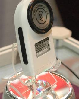 iScope 200 цифровой стетоскоп