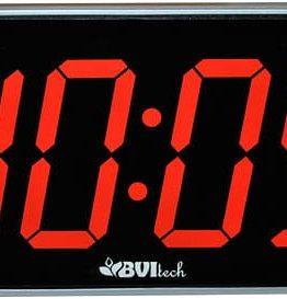 Электронные настенные часы BVItech BV-103R