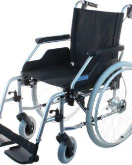 Кресло-коляска инвалидная ширина сиденья 46см арт.LY-250-120046