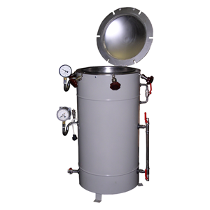 ВК-75 СИТИ стерилизатор паровой
