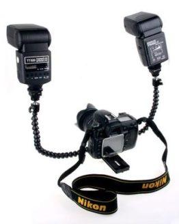 PhotoForm Flash Bracket L7310 – держатель вспышек