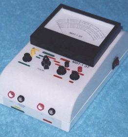 МИТ-1 ЭТ аппарат для электропунктурной диагностики
