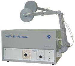 УВЧ-80-04 СТРЕЛА (однорежимный) аппарат для УВЧ-терапии