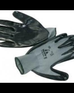 Перчатки нейлон+нитрил Bellota