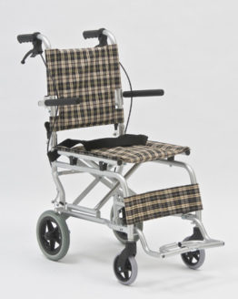 Кресло-каталка FS804LABJ, Армед