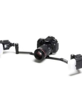 PhotoMed R2 Bracket Ballhead – держатель вспышек | PhotoMed (США)