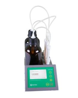 Устройство для замены реагента ЭКРОС-3210