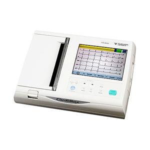 Fukuda CardiMax FX-8222 электрокардиограф