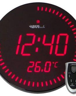 Электронные настенные часы BVItech BV-10R