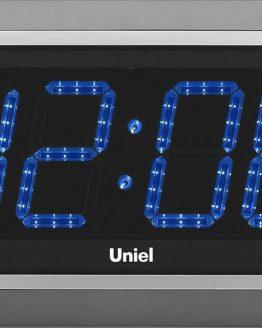 Электронные настенные часы BVItech BV-11BSL