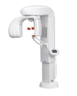 I-Max Touch 3D – цифровой панорамный рентгеновский аппарат | Owandy (Франция)