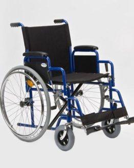 Кресло-коляска для инвалидов H035, Армед