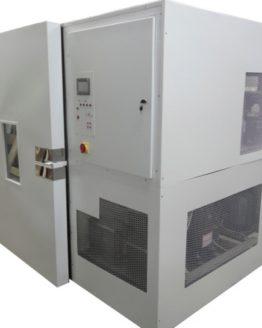Испытательная климатическая камера «Тепло-Холод» СМ -60/100-1000 ТХ на 1000 литров