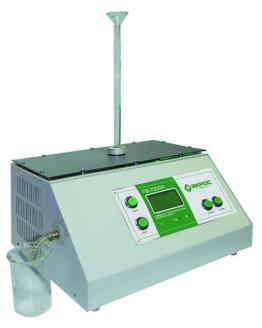 Измеритель ПЭ-7200И (ИНП-ЛШ) низкотемпературных показателей нефтепродуктов