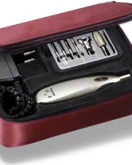Маникюрно-педикюрный аппарат Beurer MP60 9 насадок