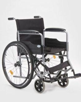 Кресло-коляска для инвалидов Н007 (18 дюйм), Армед