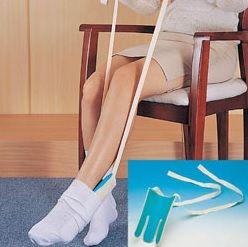 Захват для надевания носков (для инвалидов) DA-5301