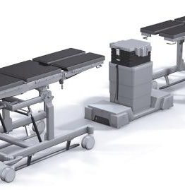ОМ-СИГМА стол общехирургический со сменными панелями