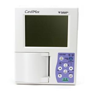 Fukuda FCP-7101 CARDIMAX электрокардиограф