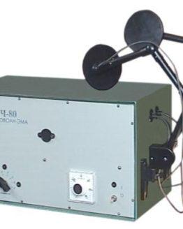 УВЧ-80 НОВОАН-ЭМА аппарат для УВЧ-терапии