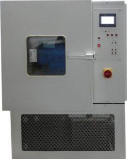 Испытательная климатическая камера «Тепло-Холод» СМ -60/100-80 ТХ на 80 литров