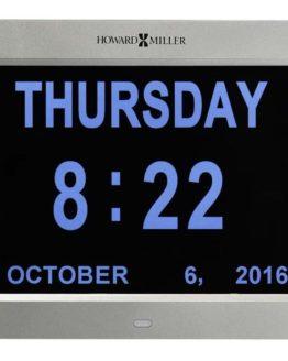 Электронные настенные часы Howard Miller 625-632 Windrose