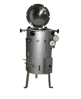 ВКУ-50 стерилизатор паровой