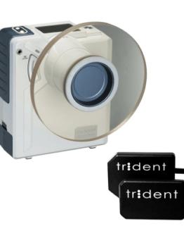 Комплект DX-3000 и Trident I-View – высокочастотный портативный дентальный рентген с визиографом