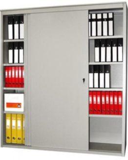 Шкаф - купе архивный AL2012