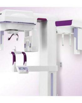 Hyperion X7 – цифровой ортопантомограф с функцией 3DTS | MyRay (Италия)