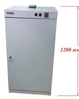Сушильный шкаф для белья АЭРОТЬЮБ ШС-2А Компакт
