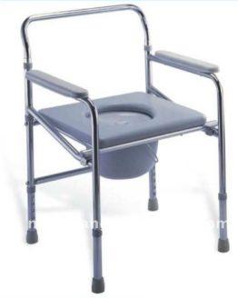 Кресло стул инвалидный KY 896 (без колес)