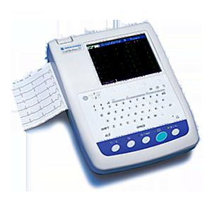 Cardiofax S ECG–1250К электрокардиограф