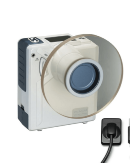 Комплект DX-3000 и Mediadent RSV-HD – высокочастотный портативный дентальный рентген с визиографом