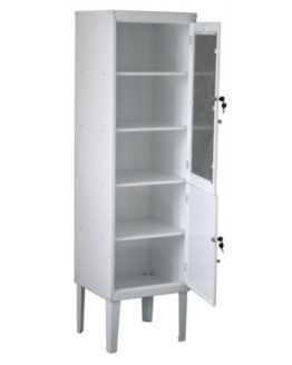Шкаф медицинский (ШМ 1-2) ШМ 1-2 Р