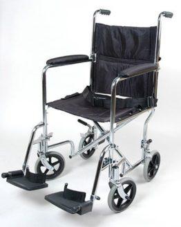 Кресло-каталка арт. 5019СО103SF (CH) серии 5000, Barry W3