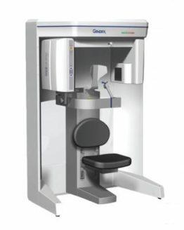 Gendex CB-500 – аппарат панорамный рентгеновский стоматологический с функцией томографии | KaVo (Германия)