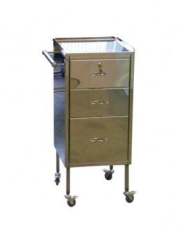 Столик процедурный СП-02-3НН-П