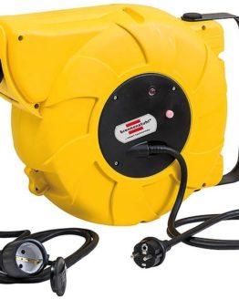 Автоматическая катушка удлинитель Brennenstuhl Automatic Cable Reel 1241000
