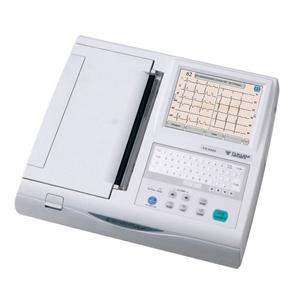 Fukuda CardiMax FX-8322 электрокардиограф